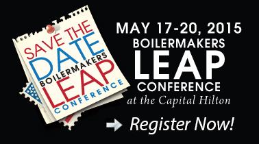 Register for LEAP 2015