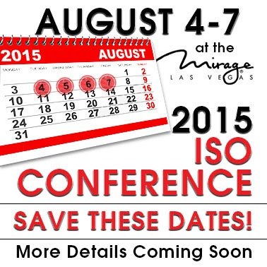 Industrial Sector Conference: August 4 - 7, 2015