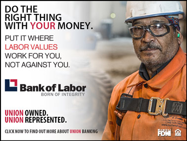Bank of Labor.