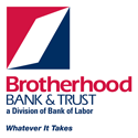Brotherhood Bank and Trust