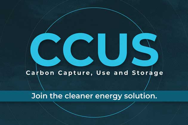 CCUS: Carbon Capture, Use and Storage