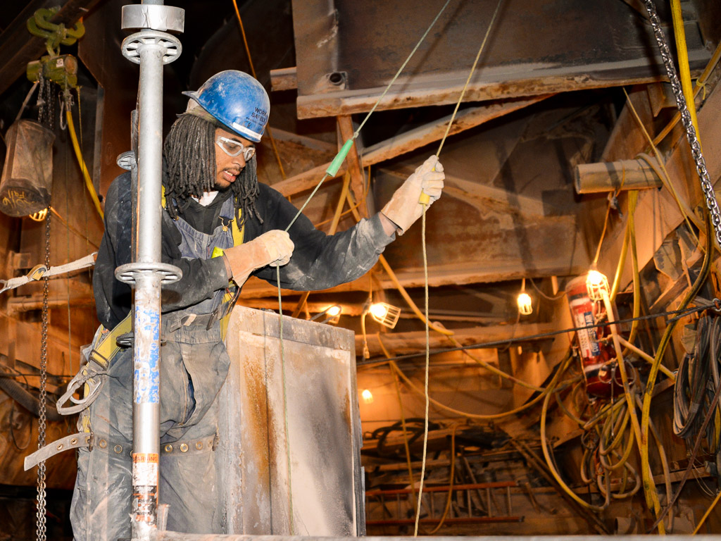 L-83 Boilermakers shine on Jeffrey Energy Center outages ...