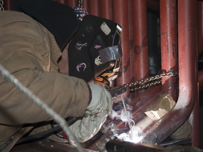 boilermakers excel at prairie state power plant build