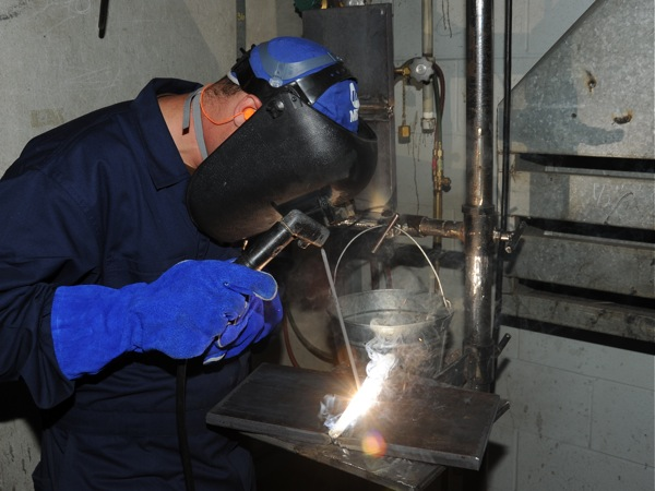 boilermaker test