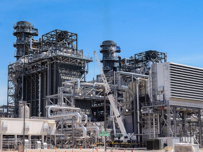 Duke completes world's largest IGCC plant   International ...