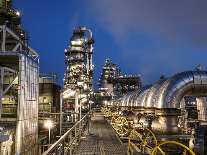 massive whiting refinery upgrade goes online