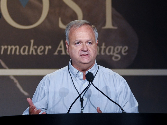Tripartite Conference Tackles Epa Regs Other Issues