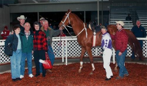 Retired L 69 Officer Races Horses International