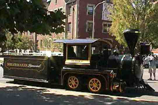 The Boilermaker Special