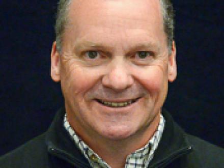 Warren Fairley, vicepresidente internacional del Sureste