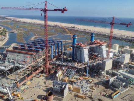 Huntington Beach Energy Center