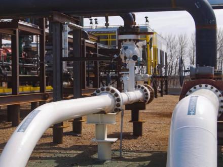 IBB defiende la histórica línea principal de carbono de Alberta en Canadá