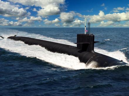 Marina de Estados Unidos preparada para adjudicar contrato a General Dynamics Electric Boat