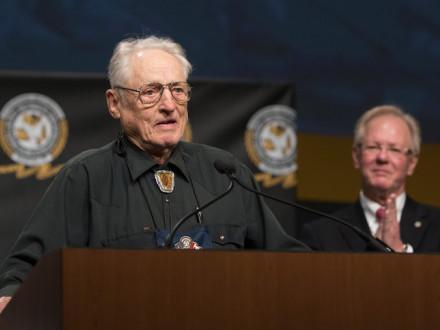 Don Rojem en la Convención Consolidada 2016