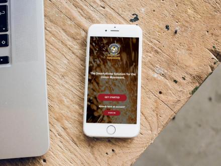 Nueva aplicación conecta a los Boilermakers con noticias y recursos
