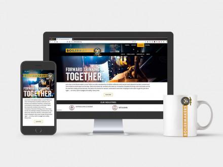 Boilermakers inauguran nuevo sitio en internet