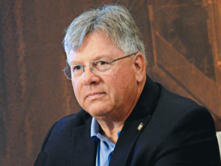 D. David Haggerty