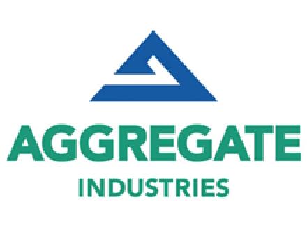Boilermakers traen a bordo a Aggregate Industries en Virginia Occidental
