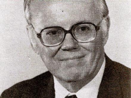C. W. Jones