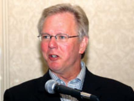 IP Newton Jones discusses the future of coal.
