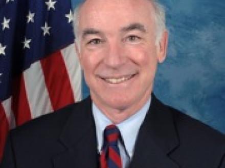 Rep. Joe Courtney (D-2nd CT)