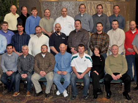 MOST Project management training, Jan. 15-20, Kansas City, Mo.