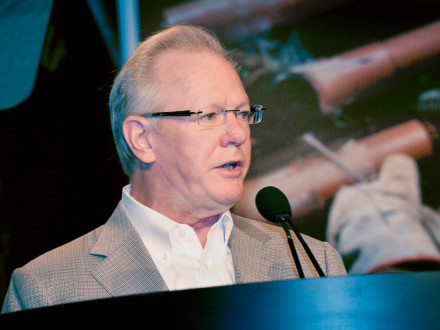 IP Newton B. Jones calls for a more robust CCUS industry-government partnership.