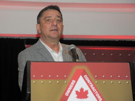 IVP-Canada Arnie Stadnick