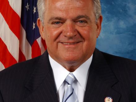 Rep. Robert Brady