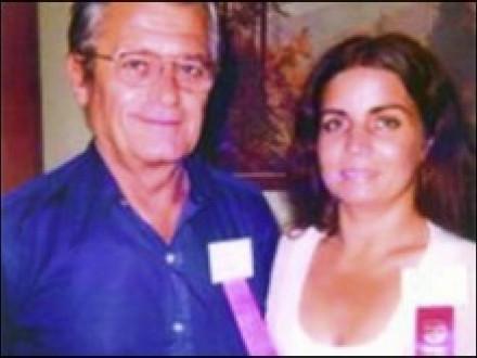Crystal Lee Sutton with Eli Zivkovich