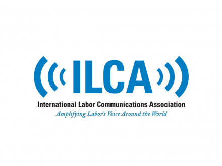 International Labor Communications Association