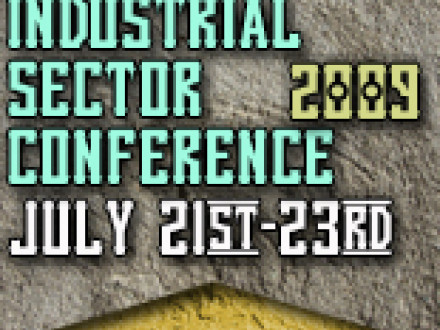 June 15 is deadline for Industrial Sector conference