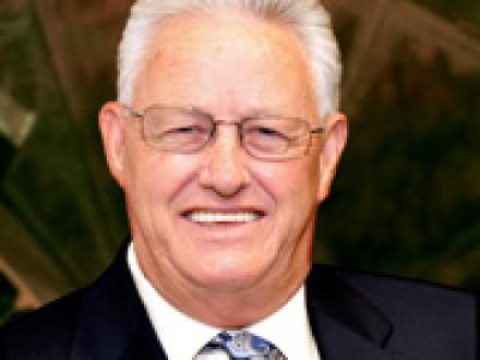 IVP Jim Pressley