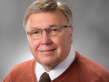Indiana House Minority Leader B. Patrick Bauer