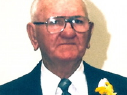 L-112 charter member Harwell Moose is remembered for his union activism.
