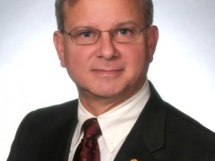 L-66's Richard Carroll, Arkansas state legislator