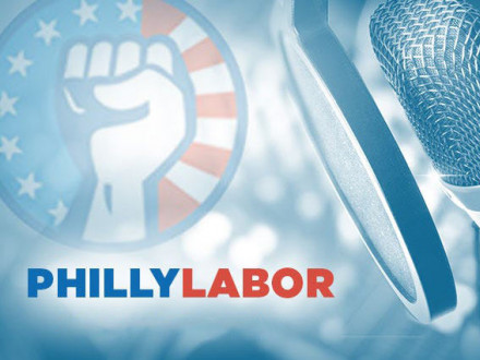 Saturday Night Live with Philly Labor Radio