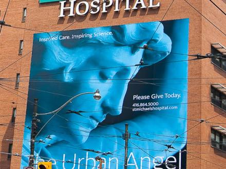 St. Michael's Hospital in Toronto