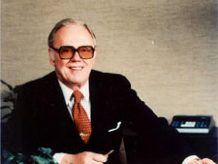 Charles W. Jones, International President Emeritus