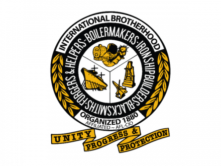 International Brotherhood of Boilermakers