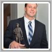 El ganador de la competencia de graduados del programa de aprendizaje 2018 Joshua Slater