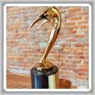 El colaborador cinematográfico de los Boilermakers, Wide Awake Films, ganó un premio Telly de bronce por el video que produjeron sobre el cierre patronal del L-D239.