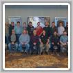 Miembros canadienses completan curso de gestión de proyectos