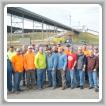 Boilermakers reciben el Código en la planta Gallatin Fossil de Tennessee Valley Authority