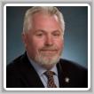 Joe Maloney, saliente vicepresidente internacional de Canadá.