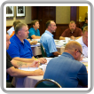 Newly-elected BM-STs attend 4-day training session in Kansas City, Mo., August 11-14.