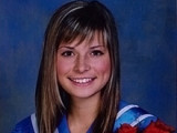 Raquel Hannah Warchol, $2,000 CFL scholarship award winner