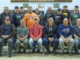 D10 Steward Training, Toronto, Ontario