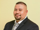 Oscar Davila, L-92's president and acting business manager.