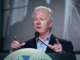 IP Newton B. Jones, conference chairman